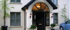 Larkinley accommodation killarney