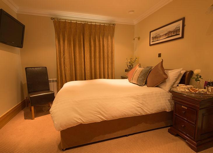 double room larkinley